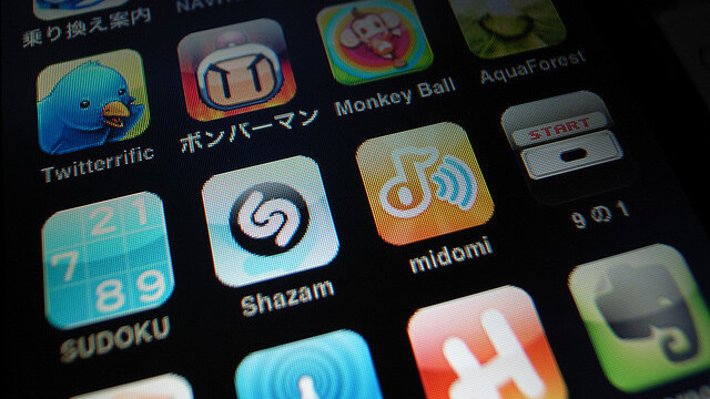 Shazam 5.0 claims to be the fastest content identification gun in the West