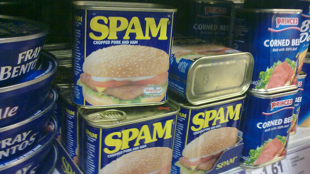 Meet the five companies Twitter is suing for encouraging spam