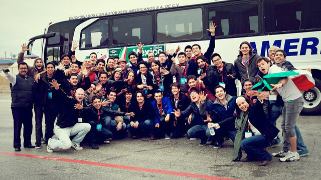 StartupBus Mexico: An interview with a first year conductor