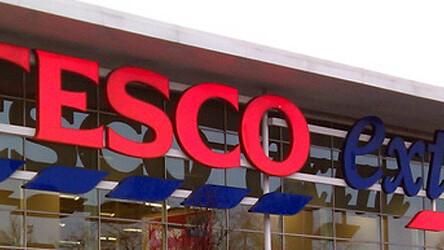 Supermarket giant Tesco looks to take on Amazon as it opens listings to third-party retailers