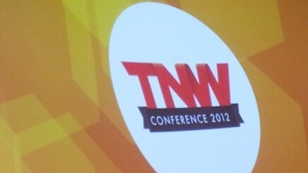 And the #TNW2012 Startup Rally winner is…Shelby.tv. But they're not the only winners.