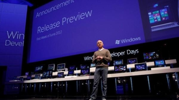 Microsoftconfirms the Release Preview of Windows 8 will arrive in June
