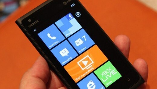 Why Nokia can't match the profit of the iPhone