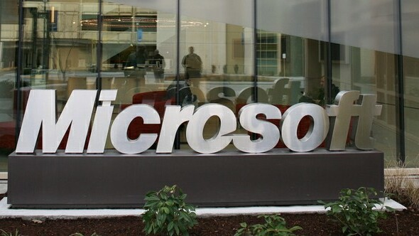 Microsoft reaffirms its support of CISPA, snuffing the idea that it was wavering