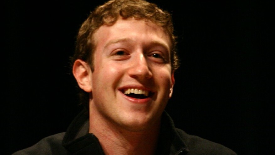 Zuckerberg will soon be worth $6.5 billion more than Yahoo, which once tried to buy Facebook for $1 billion
