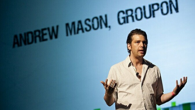 Groupon spikes as investors anticipate a strong quarterly report