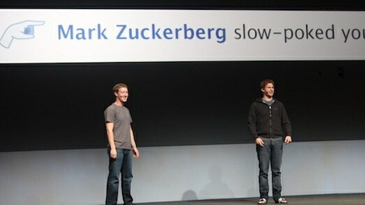 Say hello to Zuckerberg: The Musical