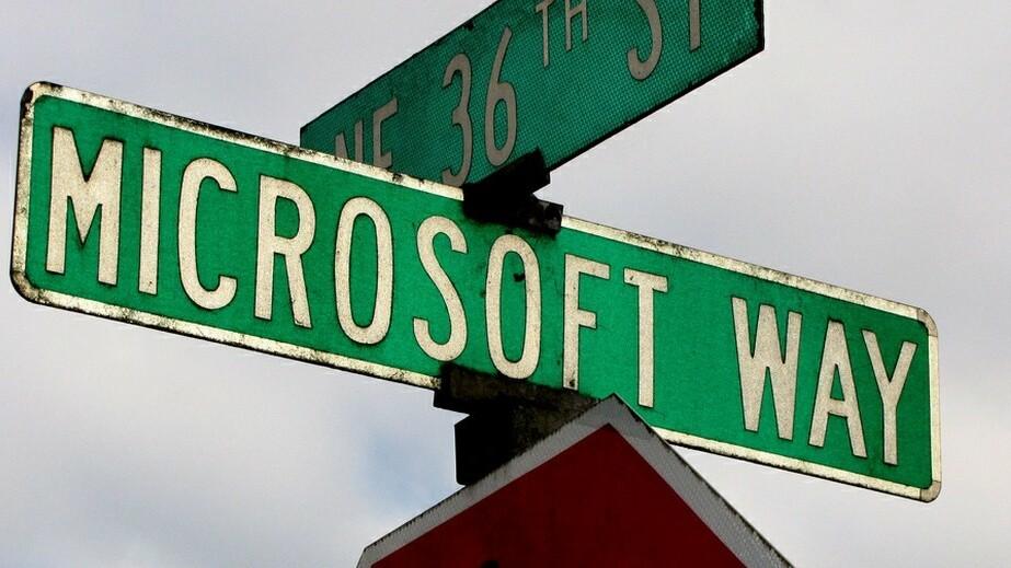 This week at Microsoft: Windows Phone, Bing, and NUads