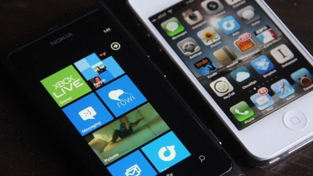 RunKeeper dumps Windows Phone, citing limited usership