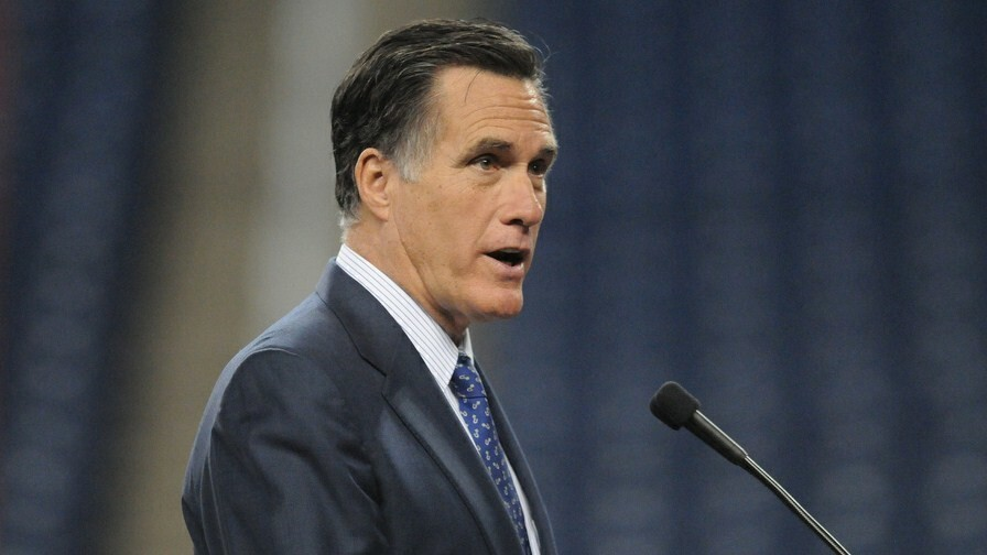 Silicon Valley remains an Obama stronghold, but Romney collecting millions as well