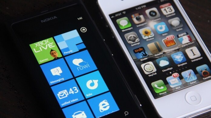 Nokia is launching an exclusive Batman version of its Lumia 900, but you probably can't get one