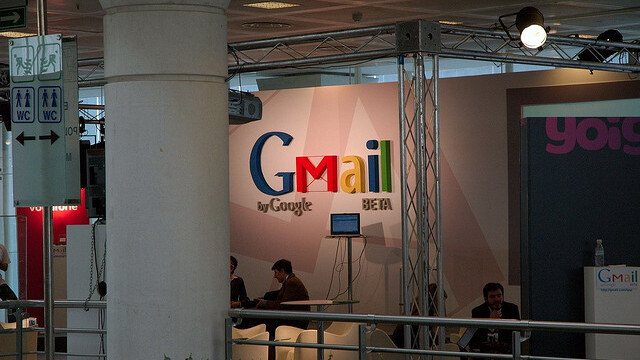 """Wonder what happens when you send an email? Google tells all with """"The Story of Send"""""""