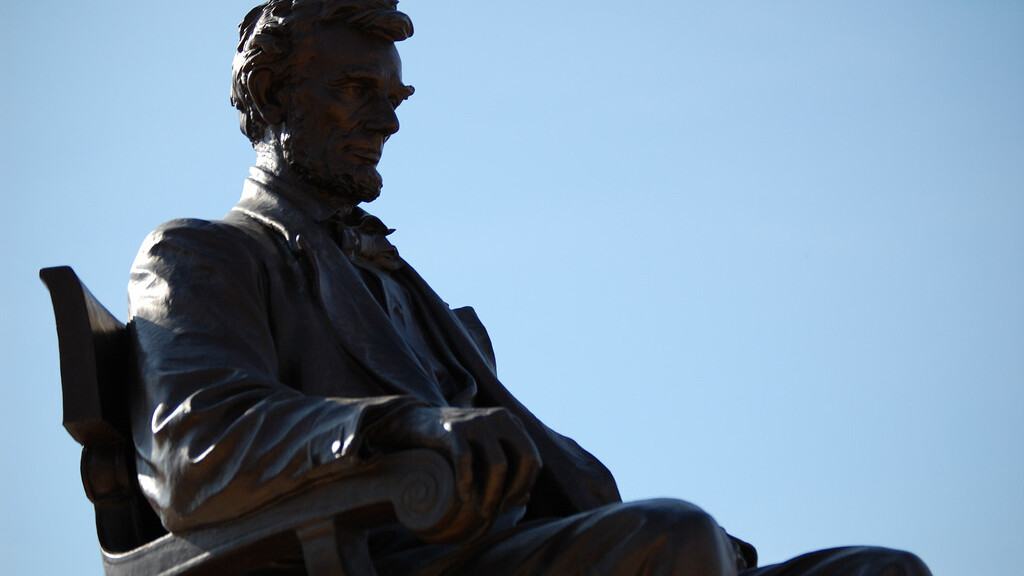 Move over Zuck, Abraham Lincoln filed a patent for Facebook in 1845 [Updated: Fake]