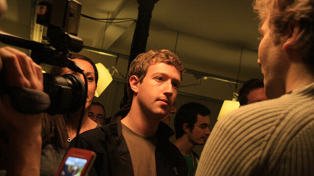Zuckerberg reportedly skips IPO pitch in Boston, Facebook scraps roadshow video