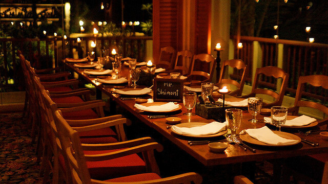 Foursquare partners with OpenTable to make reservations at hot venues