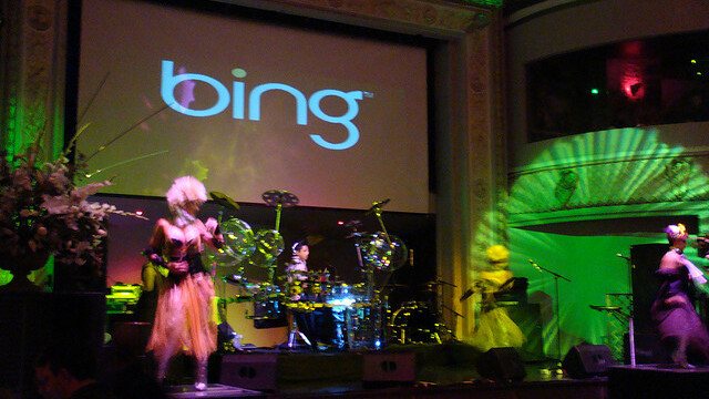 Tune into Bing's event that it claims will 'change the future of search'