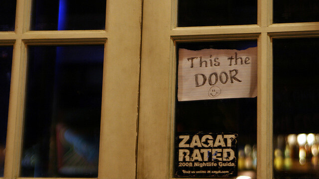 Google overhauls its local search experience with Google+ Local, featuring Zagat scores
