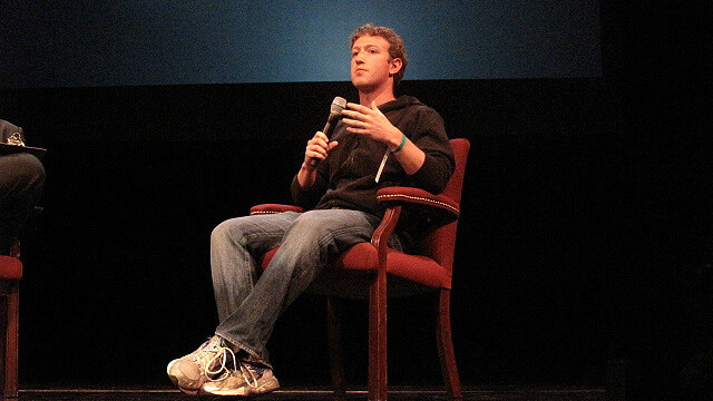 Andy Samberg impersonates Mark Zuckerberg, Mark Wahlberg, Nicolas Cage at Harvard