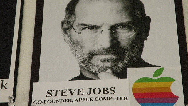 Your moment of Apple zen: Remember the things that Steve told us