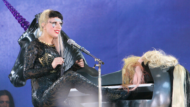 """It looks like Lady Gaga's social network """"Little Monsters"""" is going mobile soon"""