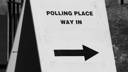 How Electionista helps filter through Tweets from current elections in 6 different countries