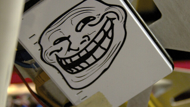 TNW Pick of the Day: Y U NO TEXT ME? SMS Rage Faces for iOS is quite brilliant