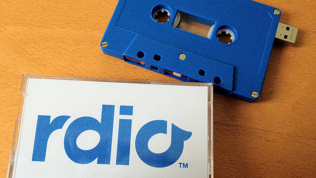 Music streaming service Rdio makes its way to France and the UK, along with its apps