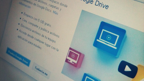 GDrive Automator turns your Google Drive into a productivity machine