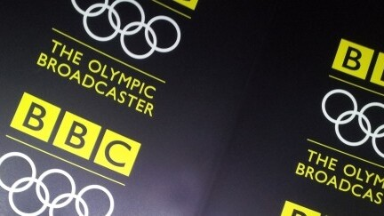 """The BBC's plans for """"the first digital Olympics""""? 24 simultaneous live streams across 4 screens."""