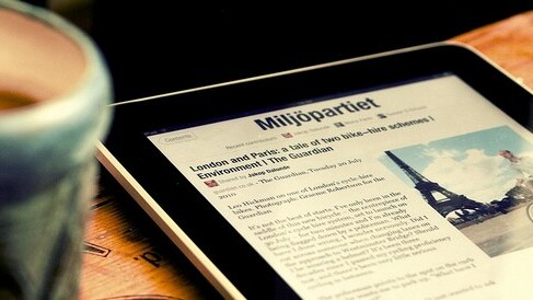 Hands-on with Flipboard for Android, and here's how you can download it now