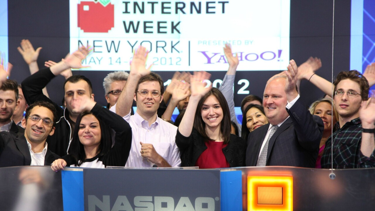 This Week in Media: From Internet Week NY to YouTube's 7th Birthday