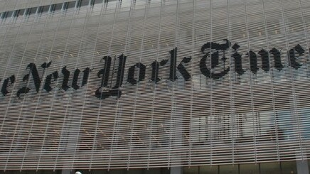 The New York Times sees weekday circulation rise by 73% year-on-year, driven by digital subs