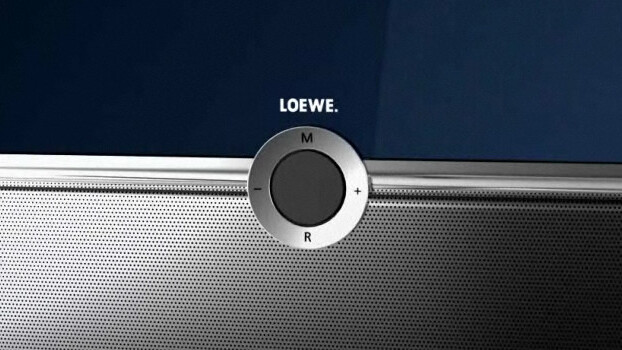 Apple linked with $113 million acquisition of German television manufacturer Loewe