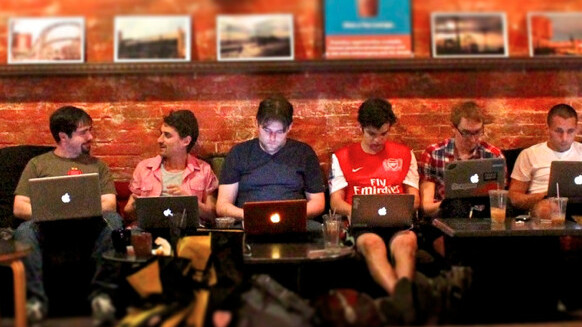 Hacker Hours: The awesome grassroots meetup that teaches New Yorkers to code