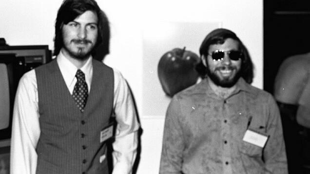 Sony hires Woz as advisor to Steve Jobs film, which Sorkin says won't be a 'straight ahead biopic'