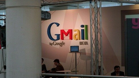 Google now tailors Gmail search autocomplete to the contents of your inbox