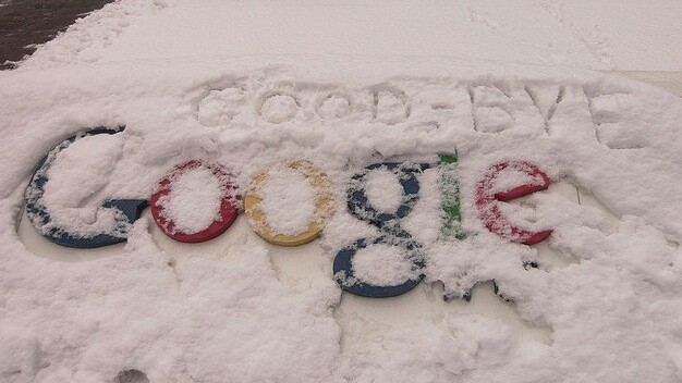 Google now warns Chinese users if their search terms will trigger connection interruption