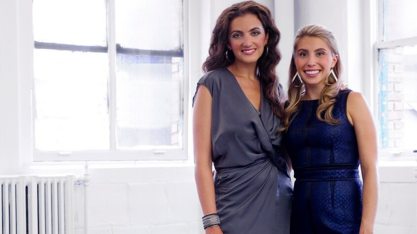 How two businesswomen convinced the world to Rent the Runway