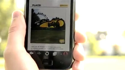 Wikitude takes its augmented reality beyond apps and direct to the mobile Web