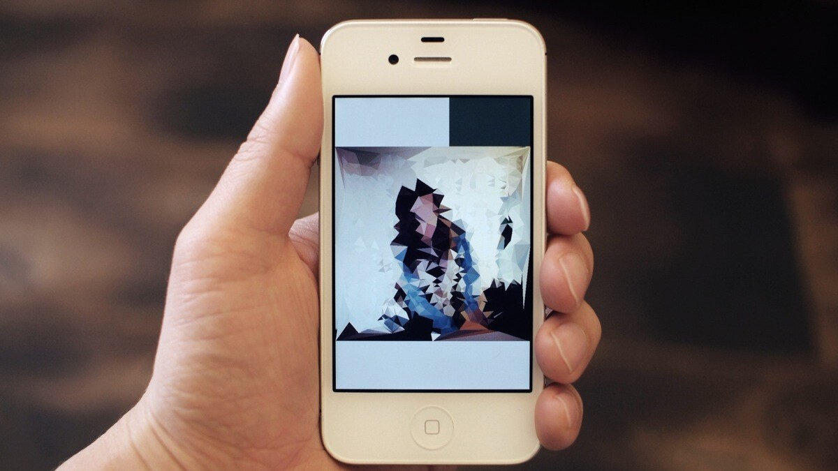 Geek photography: Triangulate your iPhone photos with DMesh