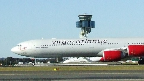 Virgin Atlantic is set to be the first British airline to offer full in-flight mobile network access