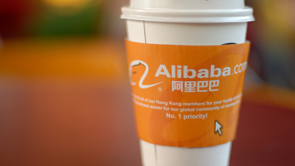 Last week in Asia: Yahoo-Alibaba agree deal, India's Bharti ups 4G ante, SingTel buys food site and more