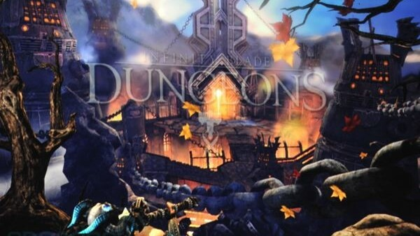 Infinity Blade: Dungeons gameplay finally revealed, two months after teaser at Apple's iPad launch