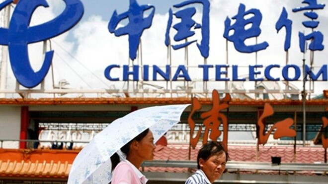 China Telecom launches UK mobile service, reveals plans for other European markets