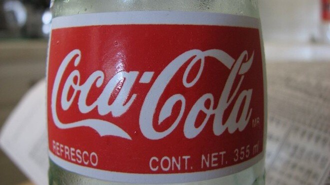 Maybe, this Facebook IPO / Coca-Cola story may potentially be possibly over the top