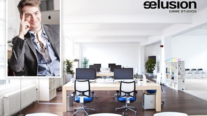 It's not an eelusion: Berlin game studio raises $1.7 million in just 3 weeks