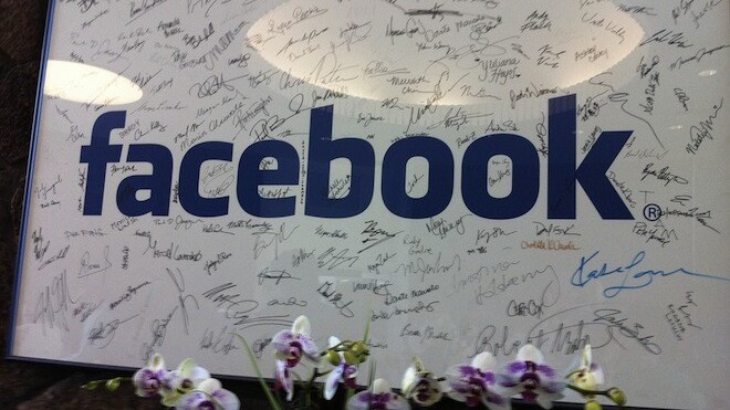 On the eve of its IPO, Facebook likely to set share price at $38 – valuing the firm at $104 billion