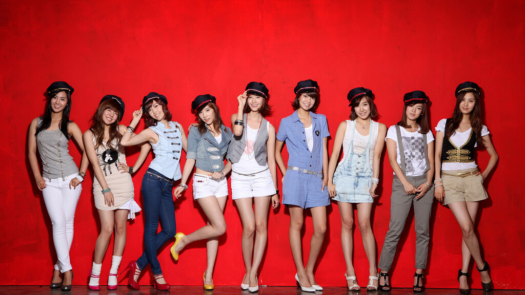 Korea's K-Pop music industry joins Facebook and Google+ to extend global reach