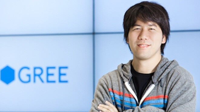 Droidsclusive: Japanese mobile gaming firm GREE releases its first Android-only title