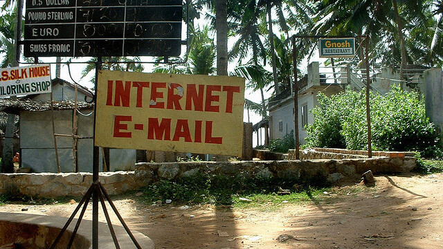 """Second Indian ISP reportedly blocks video and torrent sites, citing a """"court order"""""""